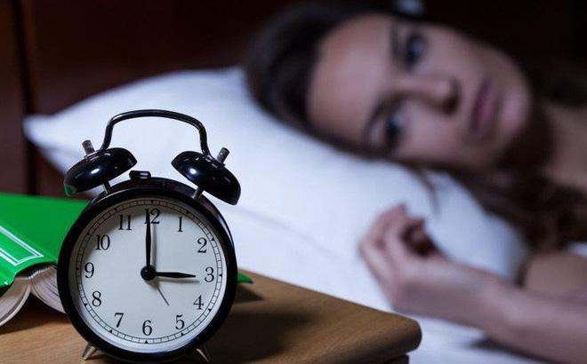 Nguyên của bệnh mất ngủ
