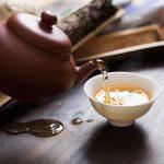 Uống trà sơn mật nóng thói quen tốt cho sức khỏe những ngày đông lạnh