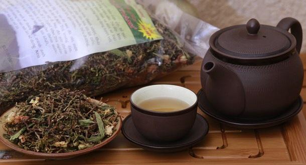 Bán trà sơn mật tại Hà Nội