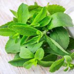 Cây cỏ ngọt điều trị viêm dạ dày, chống rối loạn dạ dày hiệu quả