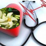 Hoa đu đủ đực hỗ trợ ổn định huyết áp