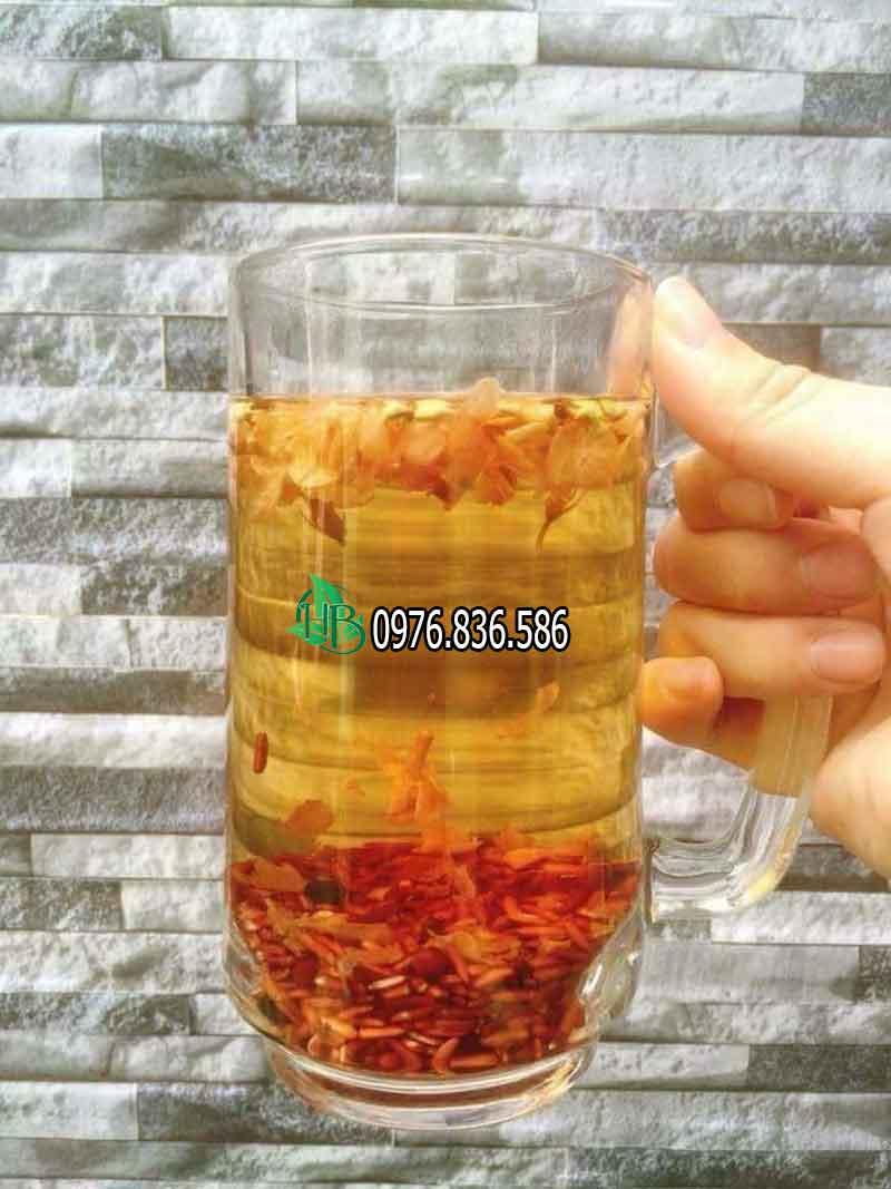 Nước hoa trà nhài