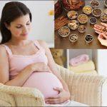 Phụ nữ mang thai có dùng được thổ phục linh không?