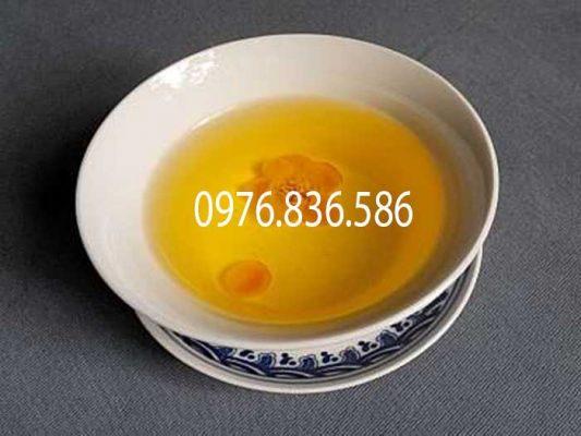 Cách sử dụng trà hoa vàng khô