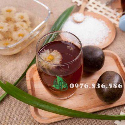 Sử dụng quả La hán giúp thanh nhiệt giải độc.