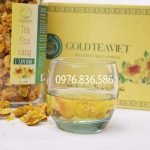 Trà hoa vàng bao nhiêu tiền 1kg?