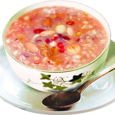 Cháo kỷ tử là món ăn dinh dưỡng tốt cho sức khỏe