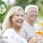 Trà hoa nhài giúp ngăn ngừa bệnh Alzheimer hiệu quả