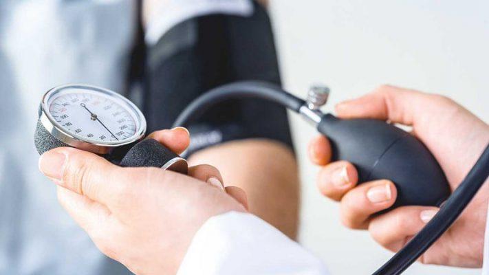 Huyết áp thấp là bệnh thường gặp trong xã hội hiện nay