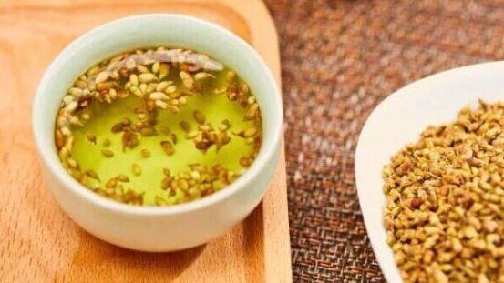 Hoa hòe kết hợp với các thảo dược khác điều trị cao huyết áp