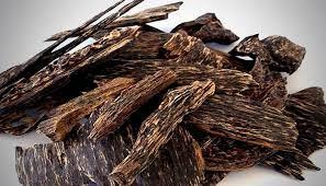 Giá trị của gỗ trầm hương.