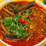 Hướng dẫn làm món Súp Lươn